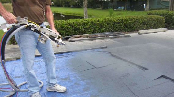 PENTECH Inc. launches our Non-Skid Spray Systems.
